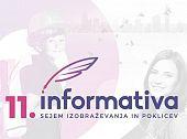 Izberite svojo pot v največjo mrežo študiranih v Sloveniji