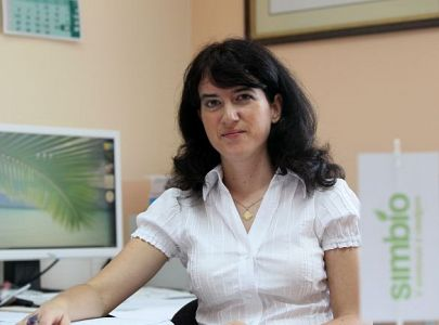 Obujanje spominov naših diplomantov ob 25-letnici Abiture – Lucija Koštomaj, poslovna sekretarka
