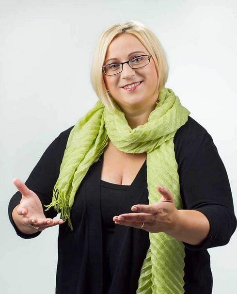 Seminar: Logika človeškega vedenja v komunikaciji – predavateljica Špela Strniša Tušek, Lc. Pc