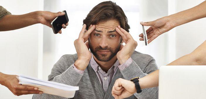 Delavnica: Obvladajte stres