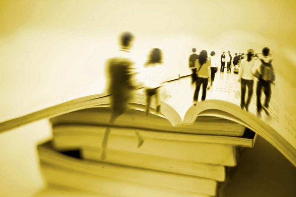 PRVI DAN OSEBNIH SPOZNANJ – Začnimo študijsko leto v najboljši družbi!