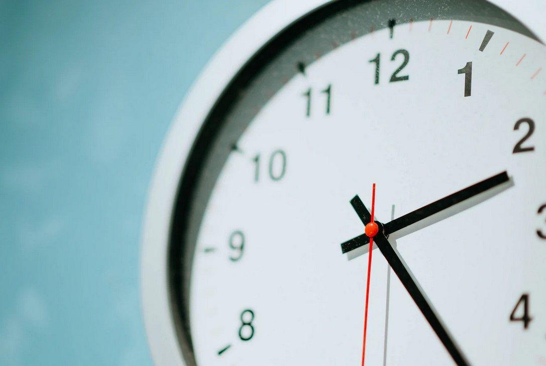 Uradne ure referata v sredo, 12. 2. 2020