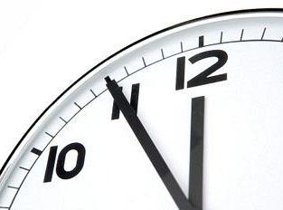 Uradne ure referata bodo v petek, 2. oktobra od 8.00 do 13.30.